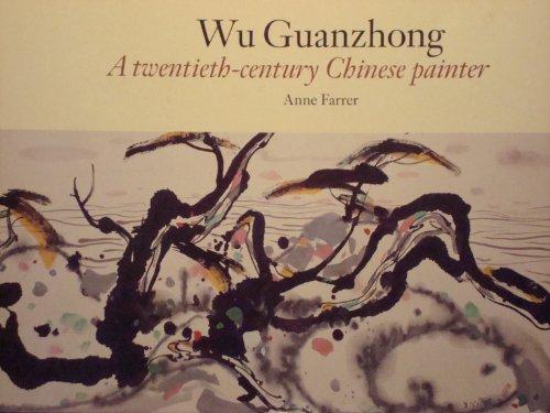9780714114545: Wu Guanzhong /Anglais: 20th-century Chinese Painter
