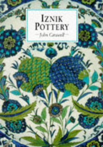 9780714114828: Iznik Pottery (Eastern Art)