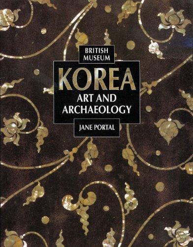9780714114873: Korea: Art and Archaeology