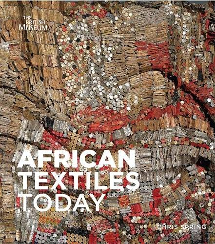 9780714115597: African Textiles Today