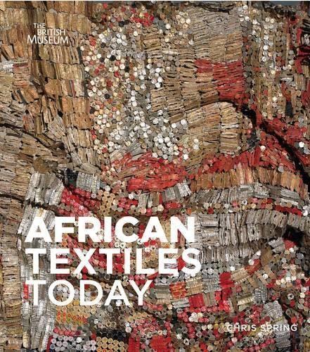 9780714115597: African Textiles Today /Anglais