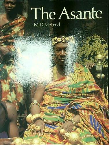 9780714115641: The Ashanti