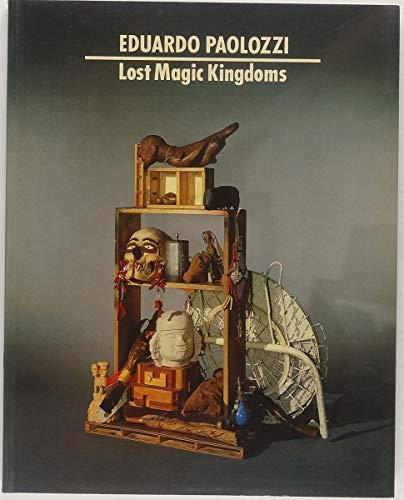 9780714115795: Lost Magic Kingdoms