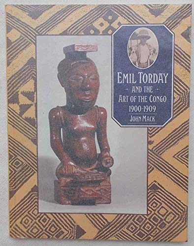 9780714115948: Emil Torday and the Art of the Congo, 1900-09