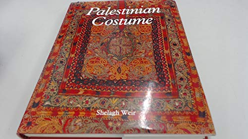 9780714115979: Palestinian Costume