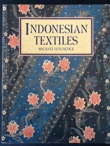 9780714115986: Indonesian Textiles