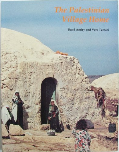 9780714115993: The Palestinian Village Home
