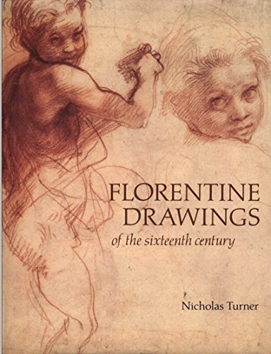 9780714116266: Florentine Drawings of the Sixteenth Century