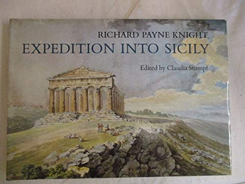 Expedition into Sicily: Richard Payne Knight