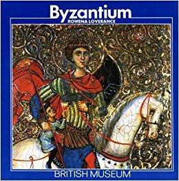 Byzantium (British Museum Introductory Guides)