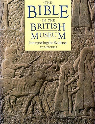 9780714116983: Bible in British Museum