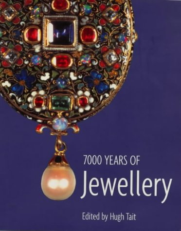9780714117102: Seven Thousand Years of Jewellery