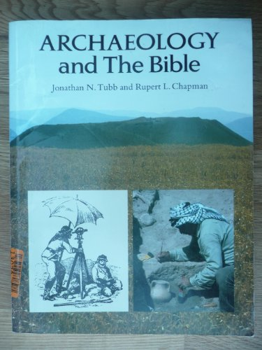 9780714117195: Archaeology and the Bible