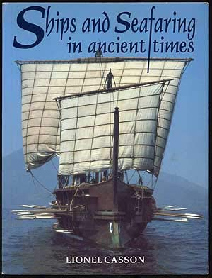 9780714117355: Ships and Seafaring in Ancient Times