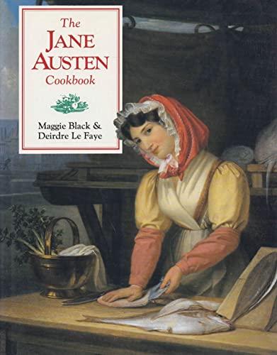 9780714117492: The Jane Austen Cookbook