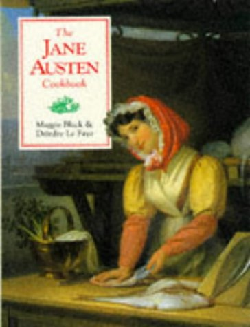 9780714117492: The Jane Austen Cookbook