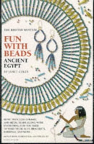9780714117805: Fun with Beads: Ancient Egypt