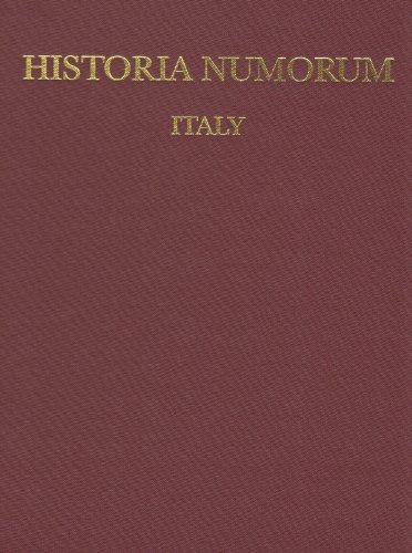 Historia Numorum: Italy: N. K. Rutter