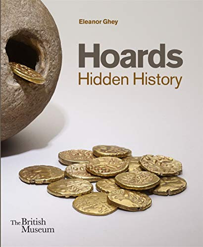 9780714118253: Hoards: Hidden History