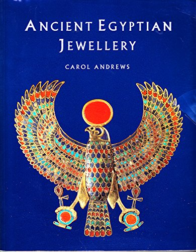 9780714119014: Ancient Egyptian Jewellery