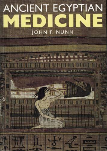 9780714119069: Ancient Egyptian Medicine