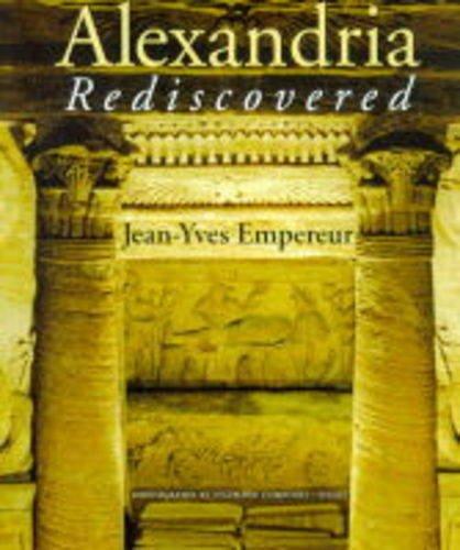 9780714119212: Alexandria Rediscovered