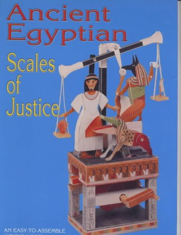 9780714119359: Scales of Justice (Ancient Egyptian)