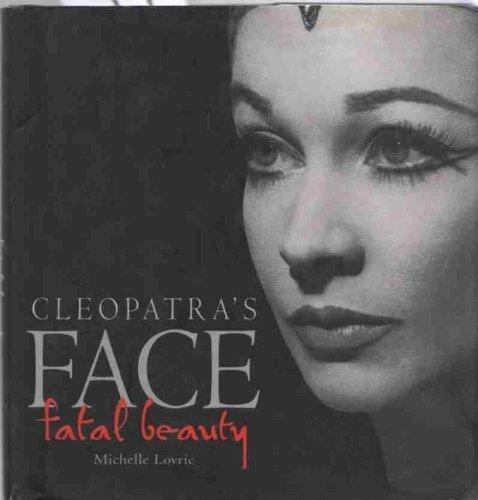 9780714119373: Cleopatra's Face - Fatal Beauty