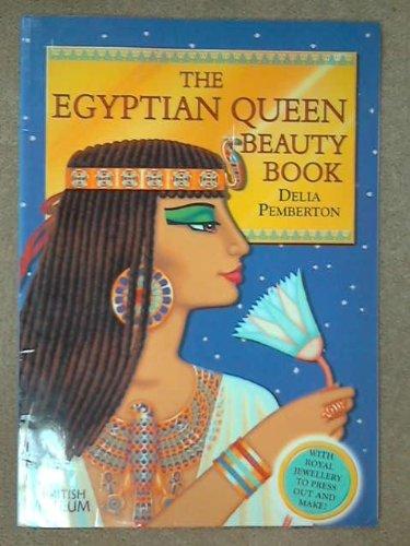 9780714119441: Egyptian Beauty Queen Book