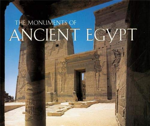 The Monuments of Ancient Egypt: Stafford-Deitsch, Jeremy