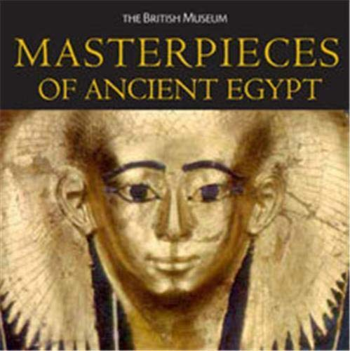 9780714119724: Masterpieces of Ancient Egypt