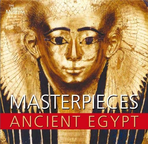 9780714119779: Masterpieces of Ancient Egypt