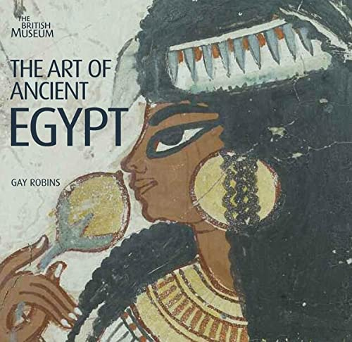 9780714119823: Art of Ancient Egypt