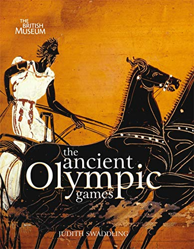 The Ancient Olympic Games: Swaddling, Judith