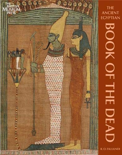 9780714119922: The Ancient Egyptian Book of the Dead (New Édition) /Anglais