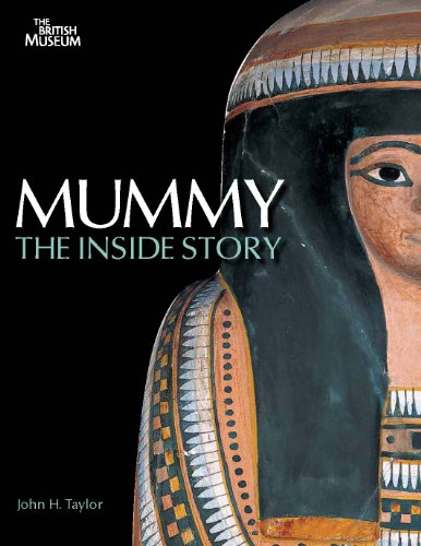 9780714119960: Mummy - the Inside Story (New ed.) /Anglais