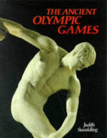 9780714120027: The Ancient Olympic Games