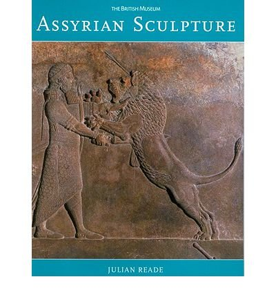9780714120201: Assyrian Sculpture (Introductory Guides)