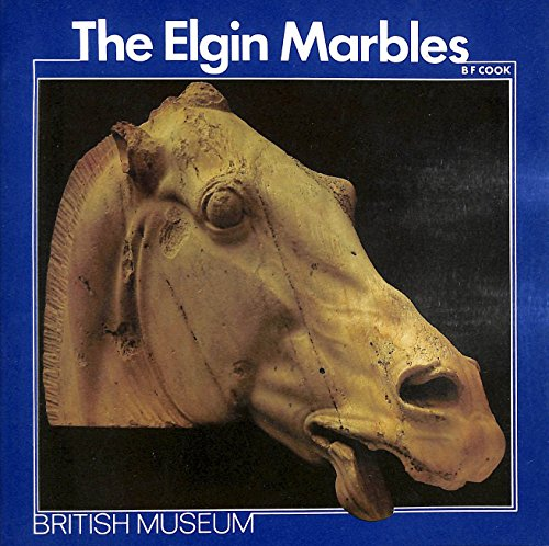 The Elgin Marbles.: Cook, B.F.
