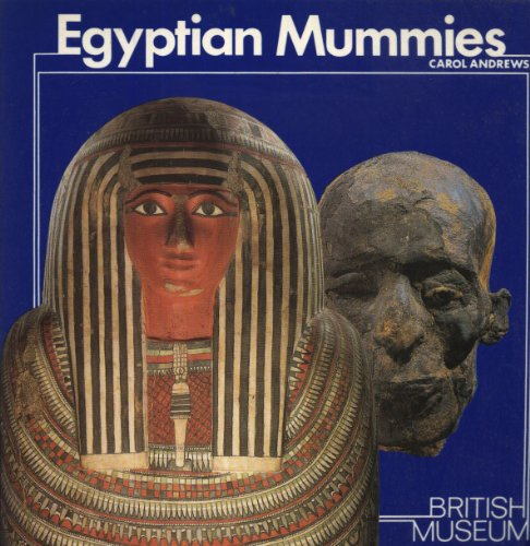 9780714120270: Egyptian Mummies /Anglais (Introductory Guides)