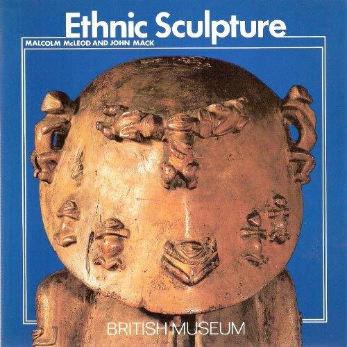 9780714120287: Ethnic Sculpture