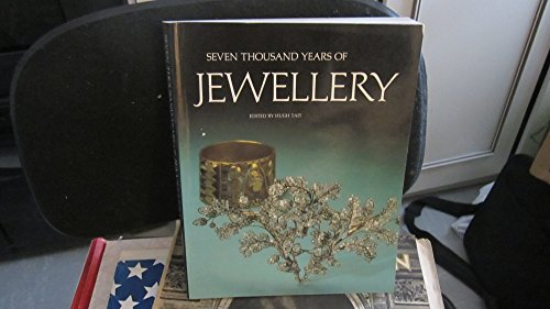 9780714120348: Seven Thousand Years of Jewellery