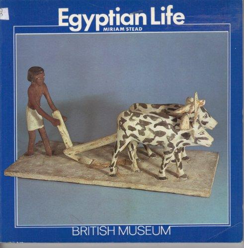 9780714120409: Egyptian Life