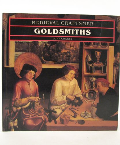 Goldsmiths: Cherry, John