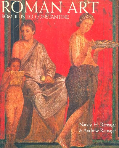 Roman Art (Introductory Guides) (0714120766) by Susan Walker