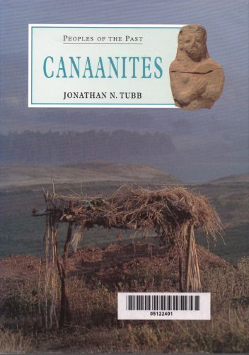 Peoples Of The Past - CANAANITES