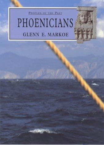 9780714120959: Phoenicians
