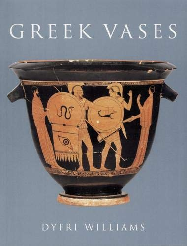 9780714121383: Greek Vases
