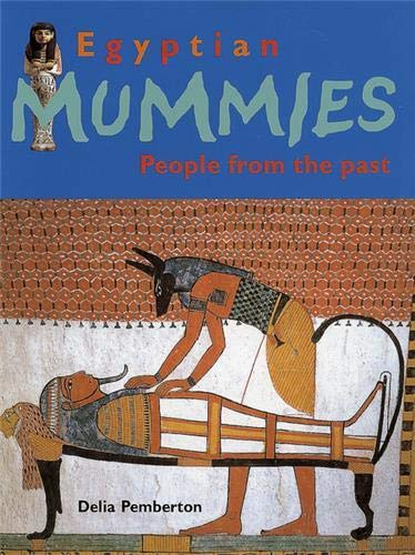 9780714121390: Egyptian Mummies (Introductory Guides)