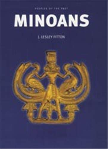Minoans (Peoples of the Past)